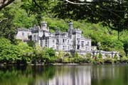 kylemore abbey_intro